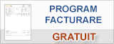 Program facturare QInvoices. Program de facturare gratuit.